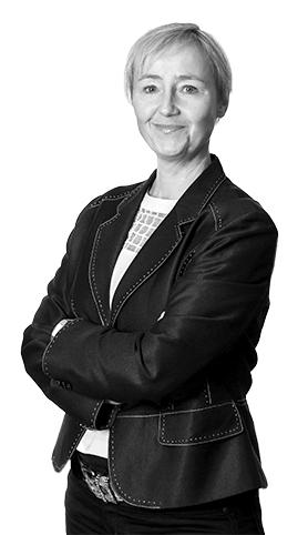 ANNE TOFT SCHWARZ Steen Gerhardt Executive Services