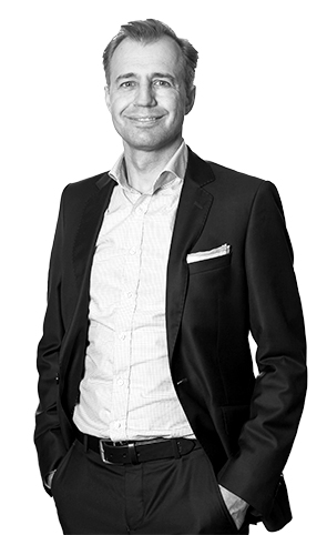 CHRISTIAN FEHMERLING KERRN-JESPERSEN Steen Gerhardt Executive Services