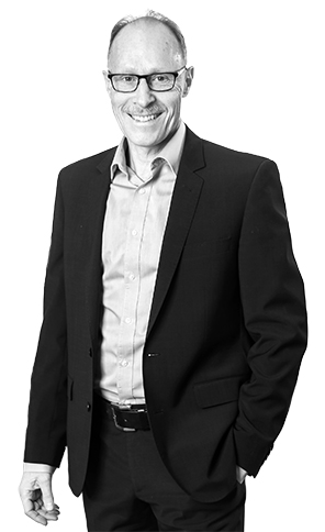 UFFE BÜLOW Steen Gerhardt Executive Services