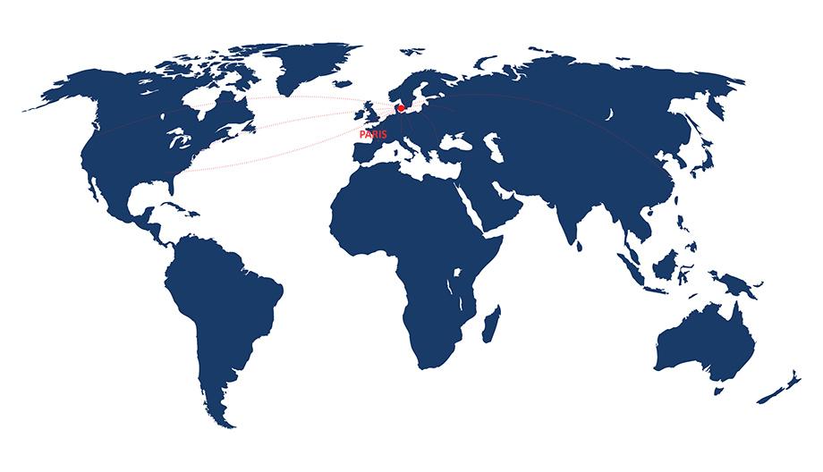Steen Gerhardt Executive Services International